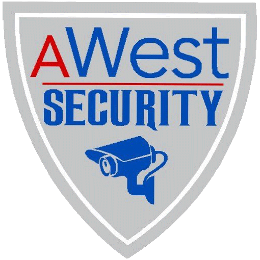AWest Security Logo, AWest Security, Bismarck, ND